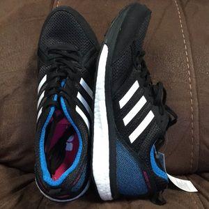 big sale 74756 7684f Womens Adizero Adidas Running Shoes on Poshmark